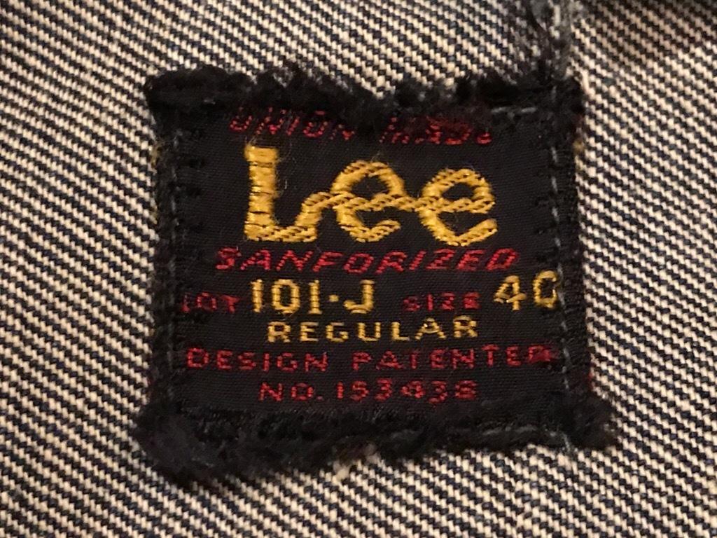 神戸店8/26(土)VSA秋ヴィンテージ入荷! #7 Vintage Lee!Vintage Flannel Shirt!!!_c0078587_14220857.jpg