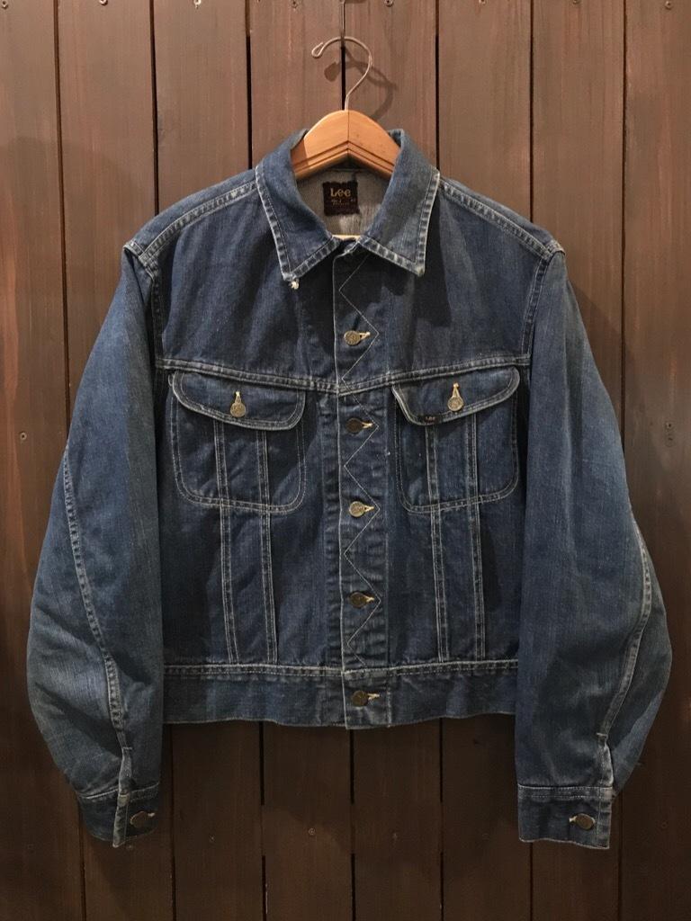 神戸店8/26(土)VSA秋ヴィンテージ入荷! #7 Vintage Lee!Vintage Flannel Shirt!!!_c0078587_14220858.jpg