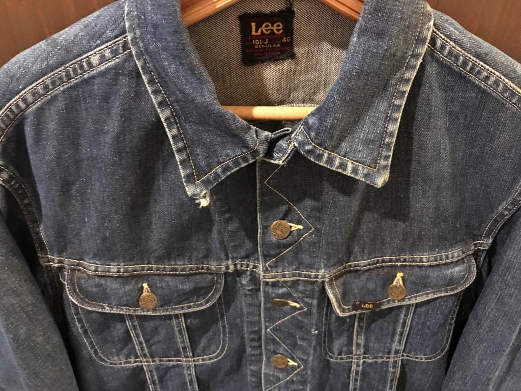 神戸店8/26(土)VSA秋ヴィンテージ入荷! #7 Vintage Lee!Vintage Flannel Shirt!!!_c0078587_14222645.jpg