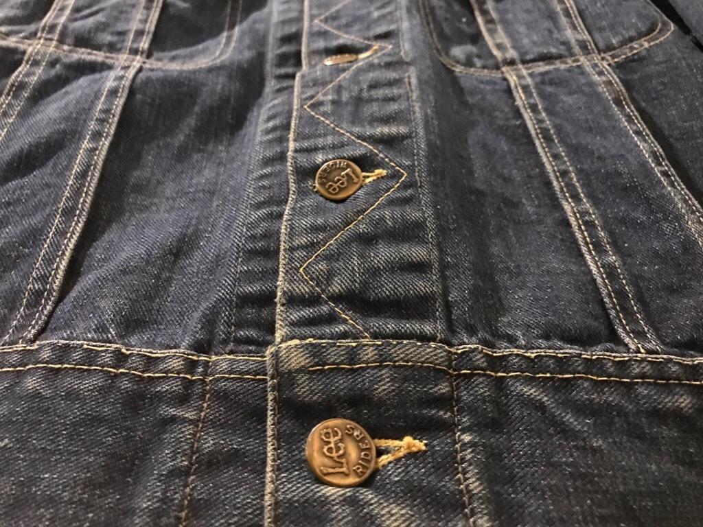 神戸店8/26(土)VSA秋ヴィンテージ入荷! #7 Vintage Lee!Vintage Flannel Shirt!!!_c0078587_14232116.jpg