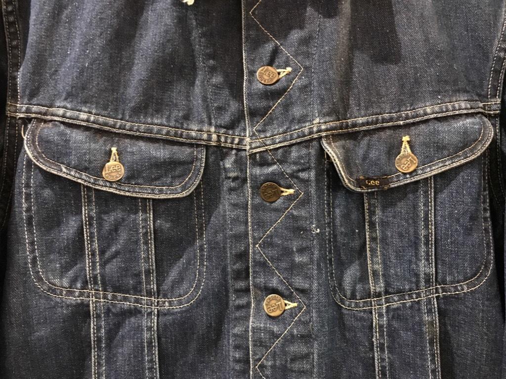 神戸店8/26(土)VSA秋ヴィンテージ入荷! #7 Vintage Lee!Vintage Flannel Shirt!!!_c0078587_14232206.jpg