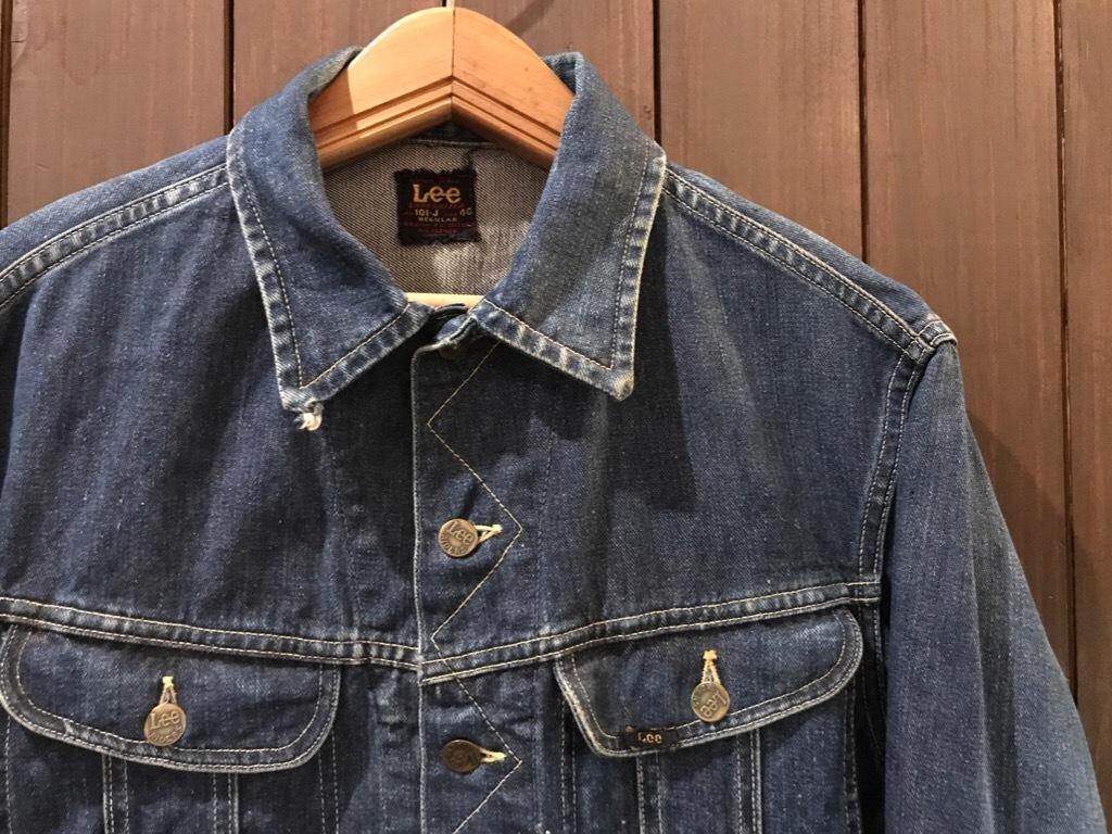 神戸店8/26(土)VSA秋ヴィンテージ入荷! #7 Vintage Lee!Vintage Flannel Shirt!!!_c0078587_14232298.jpg