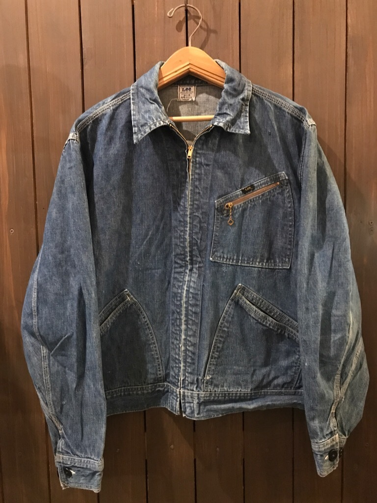神戸店8/26(土)VSA秋ヴィンテージ入荷! #7 Vintage Lee!Vintage Flannel Shirt!!!_c0078587_14241837.jpg