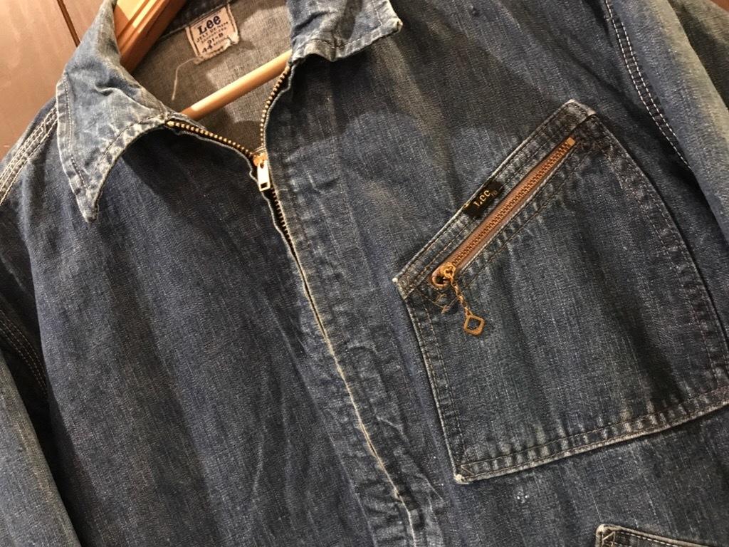 神戸店8/26(土)VSA秋ヴィンテージ入荷! #7 Vintage Lee!Vintage Flannel Shirt!!!_c0078587_14241841.jpg