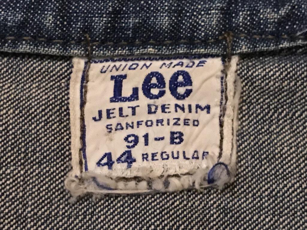神戸店8/26(土)VSA秋ヴィンテージ入荷! #7 Vintage Lee!Vintage Flannel Shirt!!!_c0078587_14241876.jpg