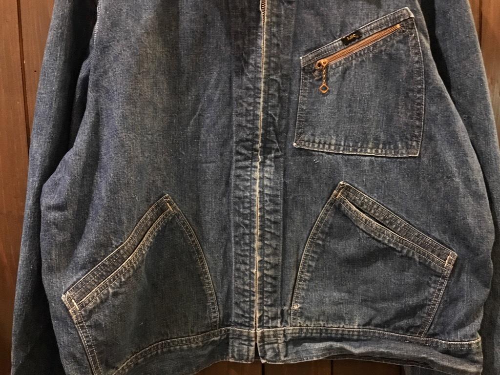 神戸店8/26(土)VSA秋ヴィンテージ入荷! #7 Vintage Lee!Vintage Flannel Shirt!!!_c0078587_14254233.jpg