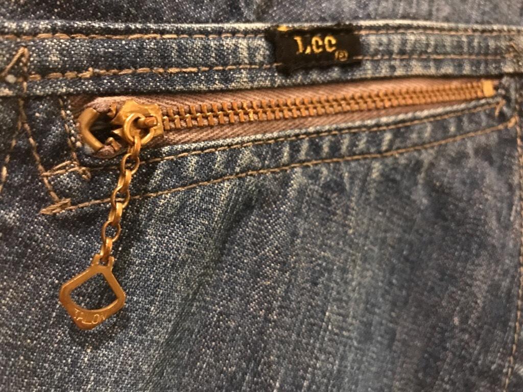 神戸店8/26(土)VSA秋ヴィンテージ入荷! #7 Vintage Lee!Vintage Flannel Shirt!!!_c0078587_14254478.jpg