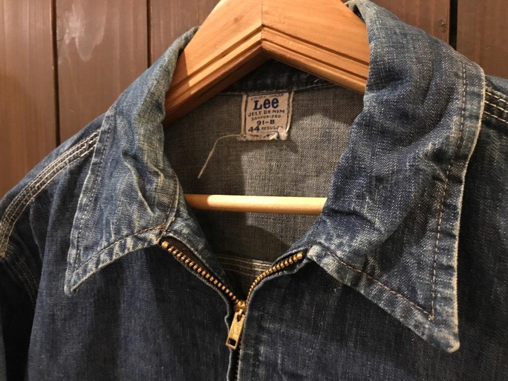 神戸店8/26(土)VSA秋ヴィンテージ入荷! #7 Vintage Lee!Vintage Flannel Shirt!!!_c0078587_14254493.jpg