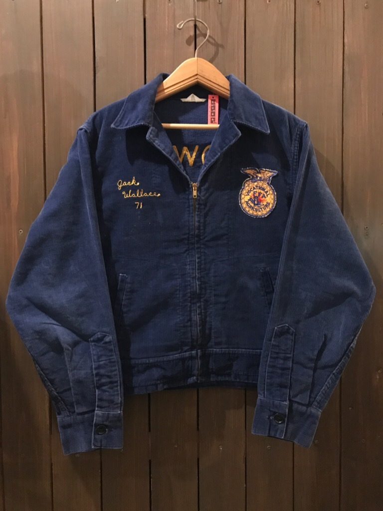 神戸店8/26(土)VSA秋ヴィンテージ入荷! #7 Vintage Lee!Vintage Flannel Shirt!!!_c0078587_14340571.jpg