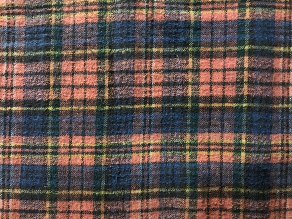 神戸店8/26(土)VSA秋ヴィンテージ入荷! #7 Vintage Lee!Vintage Flannel Shirt!!!_c0078587_14373592.jpg