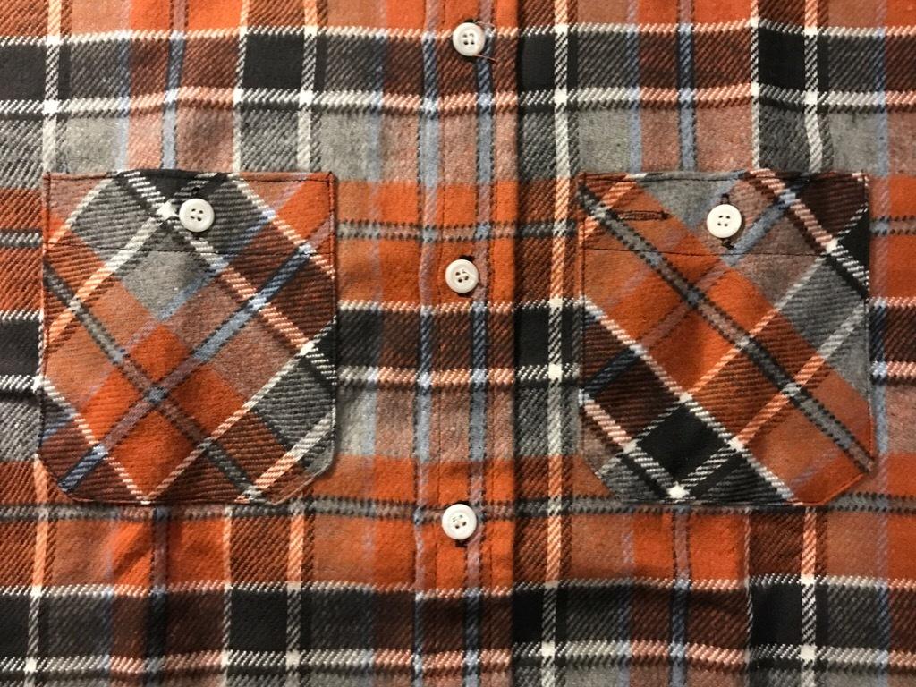 神戸店8/26(土)VSA秋ヴィンテージ入荷! #7 Vintage Lee!Vintage Flannel Shirt!!!_c0078587_14404237.jpg