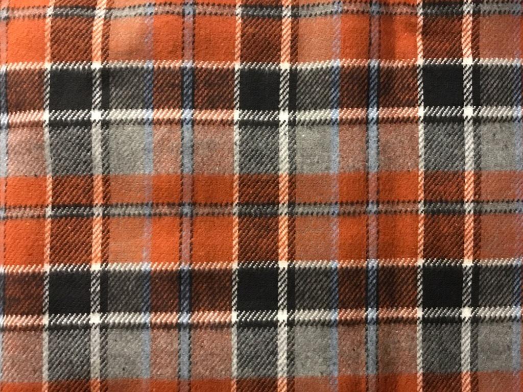 神戸店8/26(土)VSA秋ヴィンテージ入荷! #7 Vintage Lee!Vintage Flannel Shirt!!!_c0078587_14404400.jpg