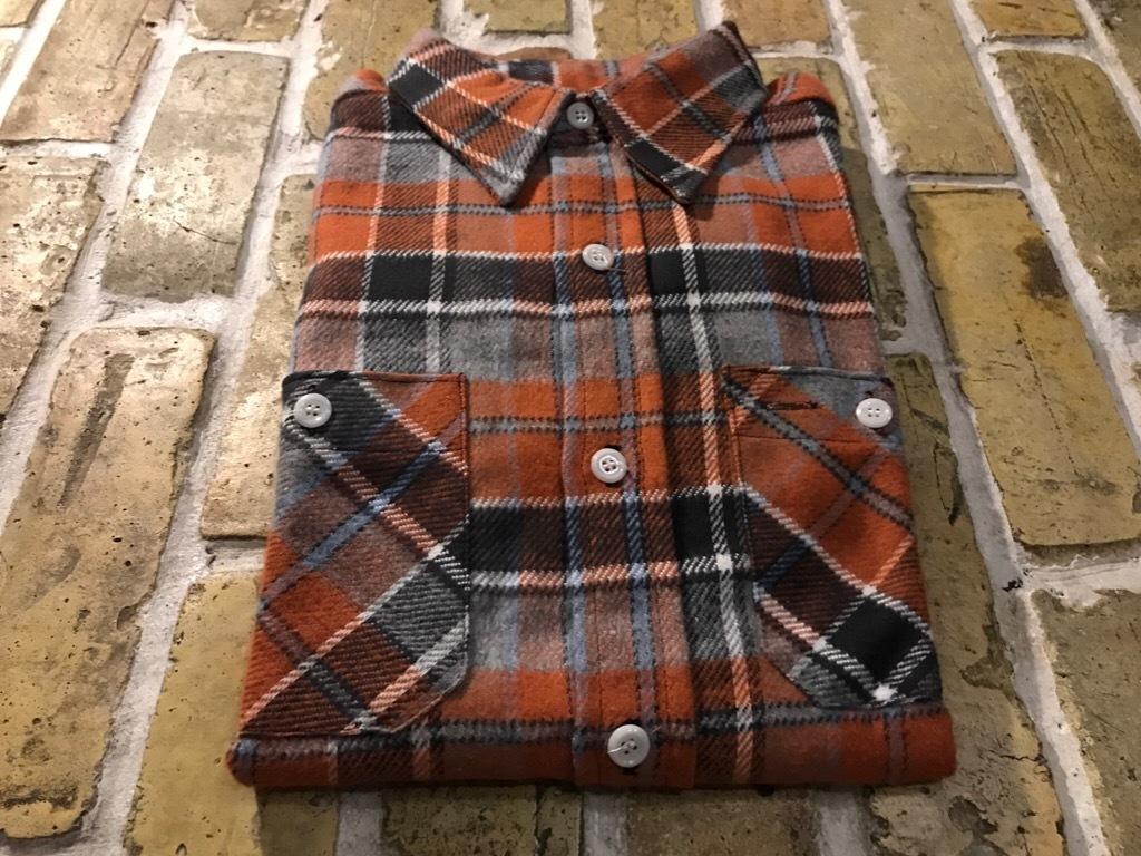 神戸店8/26(土)VSA秋ヴィンテージ入荷! #7 Vintage Lee!Vintage Flannel Shirt!!!_c0078587_14404467.jpg