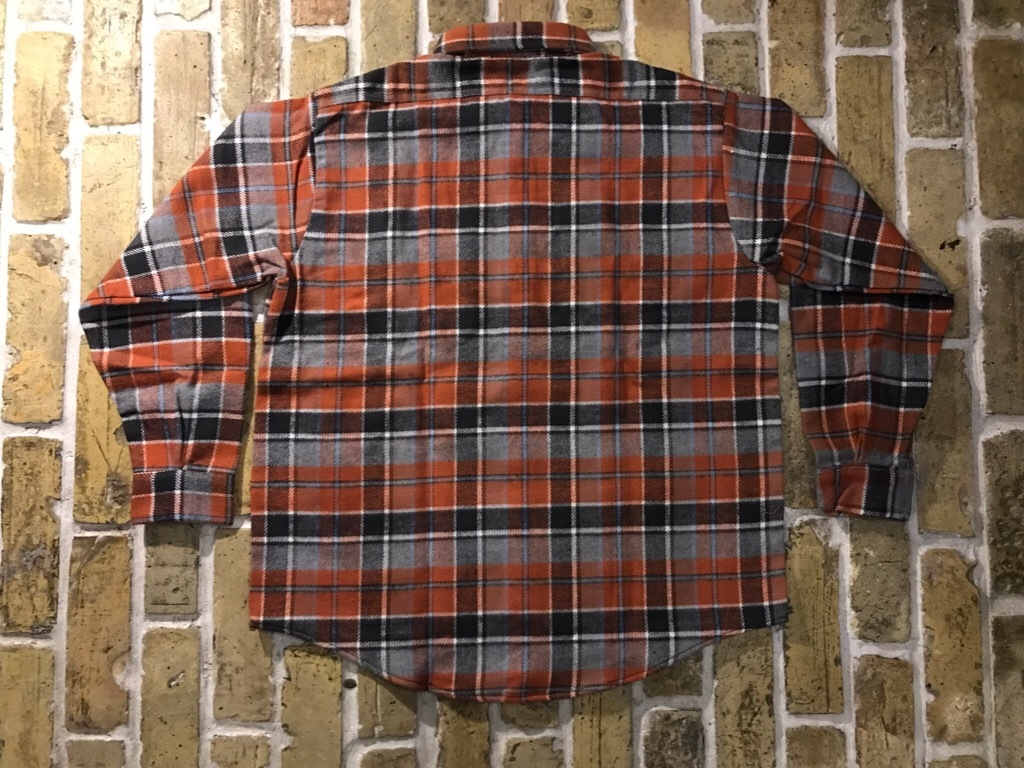 神戸店8/26(土)VSA秋ヴィンテージ入荷! #7 Vintage Lee!Vintage Flannel Shirt!!!_c0078587_14404591.jpg