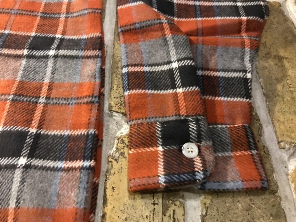 神戸店8/26(土)VSA秋ヴィンテージ入荷! #7 Vintage Lee!Vintage Flannel Shirt!!!_c0078587_14404668.jpg