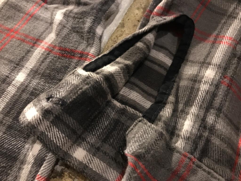 神戸店8/26(土)VSA秋ヴィンテージ入荷! #7 Vintage Lee!Vintage Flannel Shirt!!!_c0078587_14411626.jpg