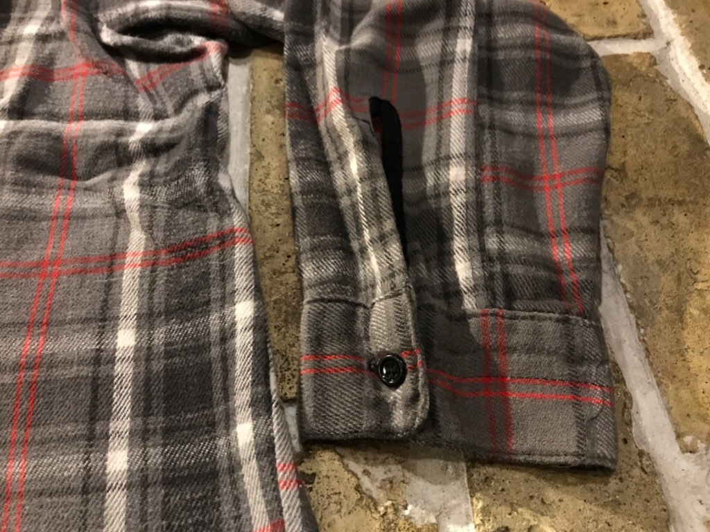 神戸店8/26(土)VSA秋ヴィンテージ入荷! #7 Vintage Lee!Vintage Flannel Shirt!!!_c0078587_14411783.jpg