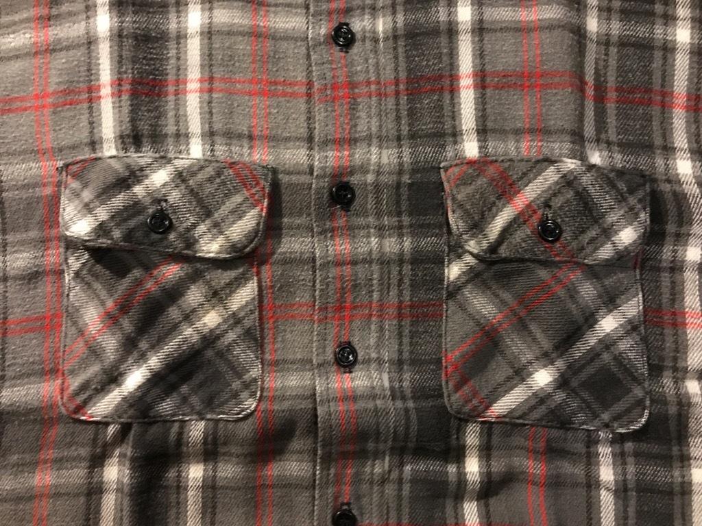 神戸店8/26(土)VSA秋ヴィンテージ入荷! #7 Vintage Lee!Vintage Flannel Shirt!!!_c0078587_14411821.jpg