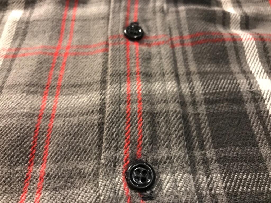 神戸店8/26(土)VSA秋ヴィンテージ入荷! #7 Vintage Lee!Vintage Flannel Shirt!!!_c0078587_14411869.jpg