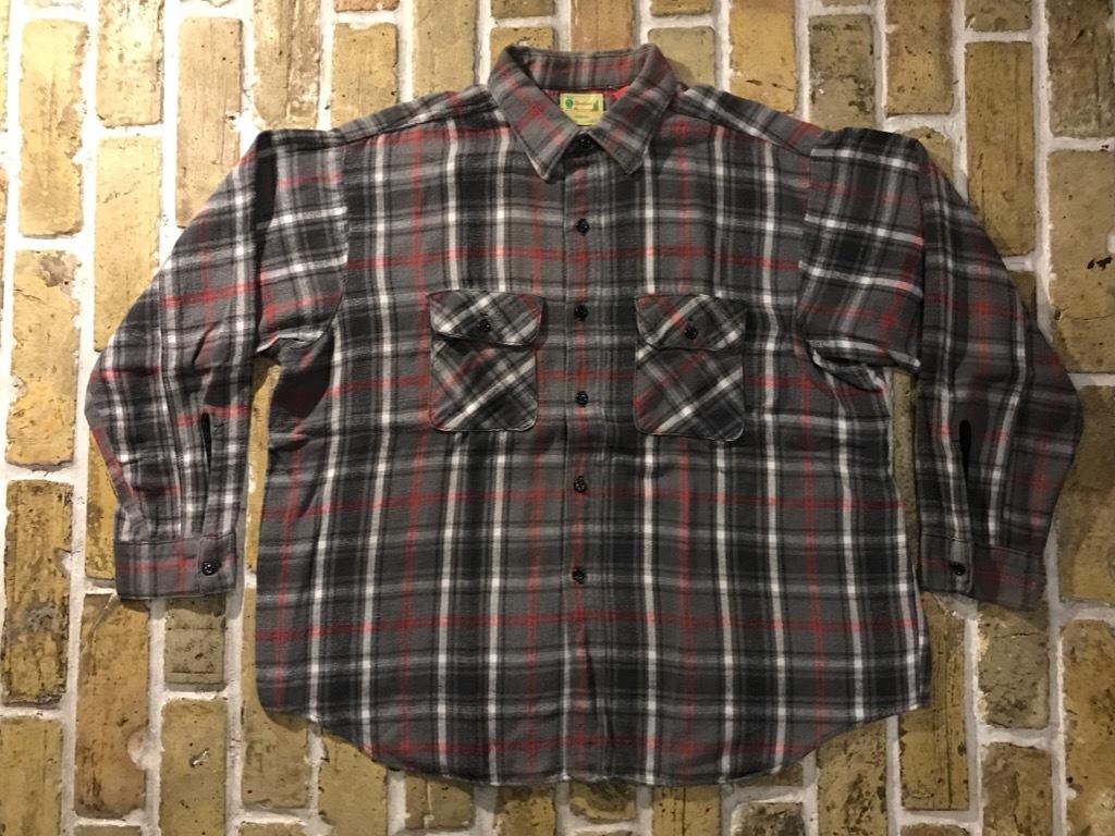 神戸店8/26(土)VSA秋ヴィンテージ入荷! #7 Vintage Lee!Vintage Flannel Shirt!!!_c0078587_14411996.jpg