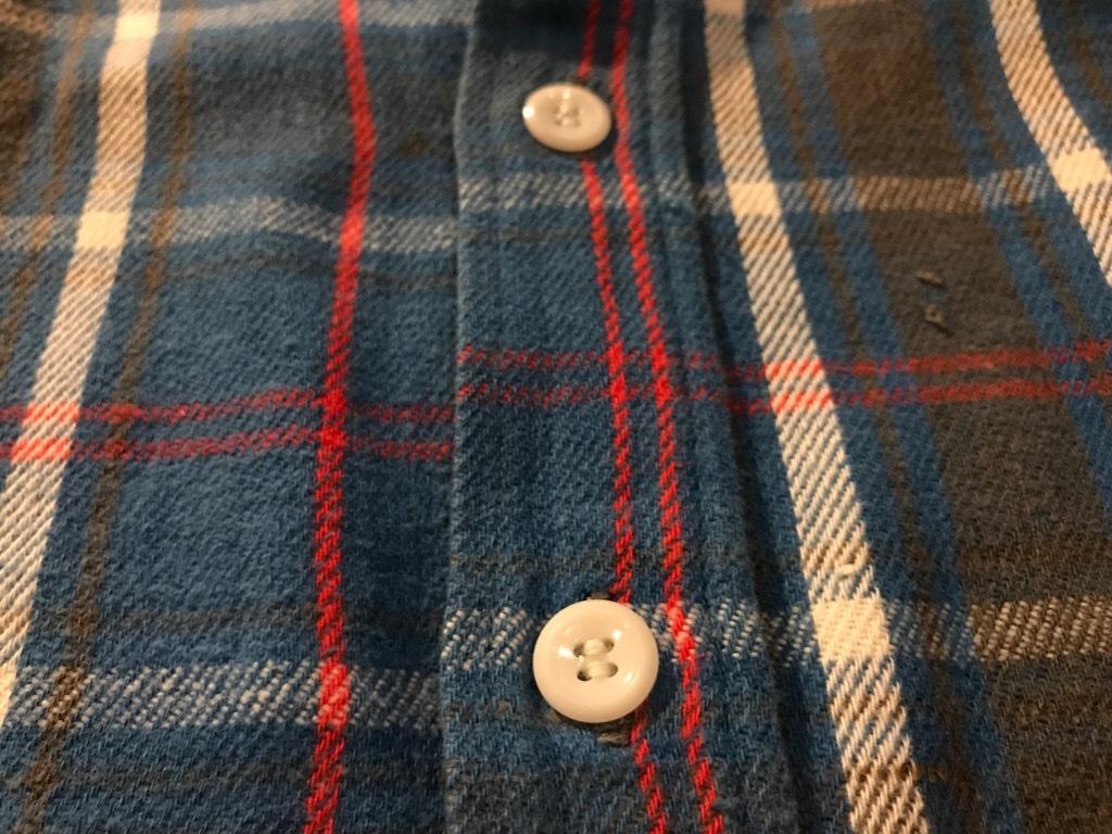 神戸店8/26(土)VSA秋ヴィンテージ入荷! #7 Vintage Lee!Vintage Flannel Shirt!!!_c0078587_14422424.jpg
