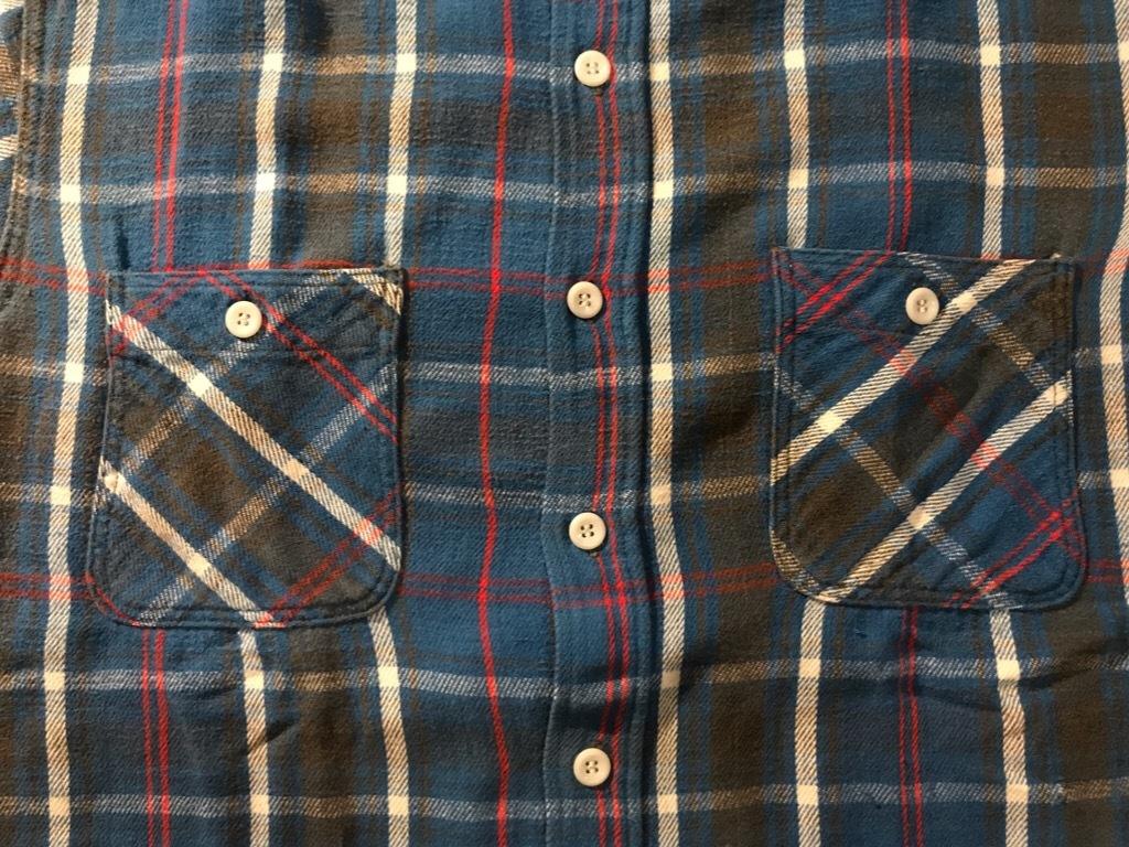 神戸店8/26(土)VSA秋ヴィンテージ入荷! #7 Vintage Lee!Vintage Flannel Shirt!!!_c0078587_14422449.jpg