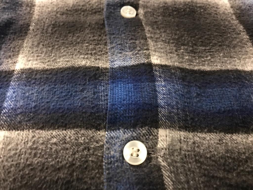 神戸店8/26(土)VSA秋ヴィンテージ入荷! #7 Vintage Lee!Vintage Flannel Shirt!!!_c0078587_14433584.jpg