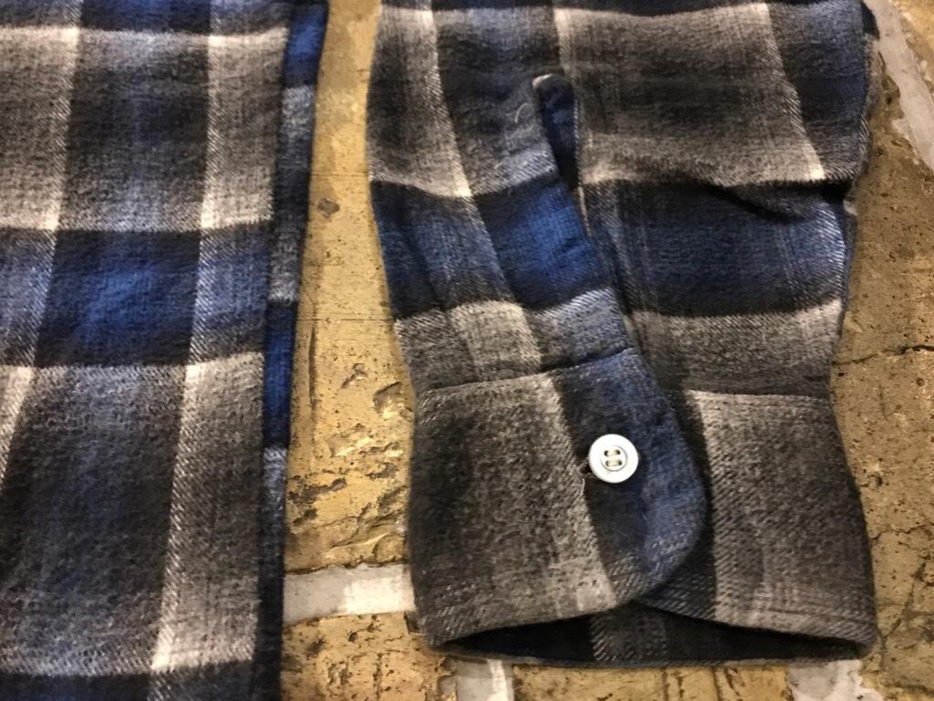 神戸店8/26(土)VSA秋ヴィンテージ入荷! #7 Vintage Lee!Vintage Flannel Shirt!!!_c0078587_14433598.jpg