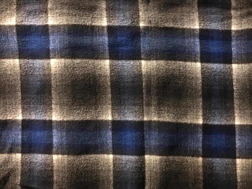 神戸店8/26(土)VSA秋ヴィンテージ入荷! #7 Vintage Lee!Vintage Flannel Shirt!!!_c0078587_14433679.jpg