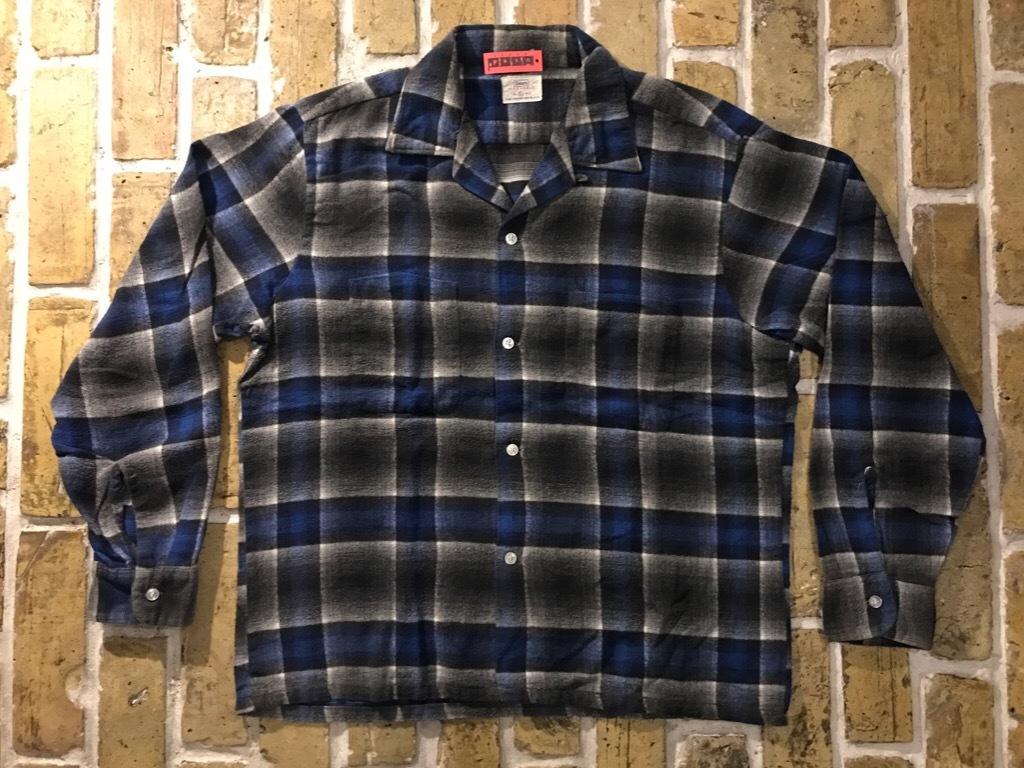 神戸店8/26(土)VSA秋ヴィンテージ入荷! #7 Vintage Lee!Vintage Flannel Shirt!!!_c0078587_14433685.jpg