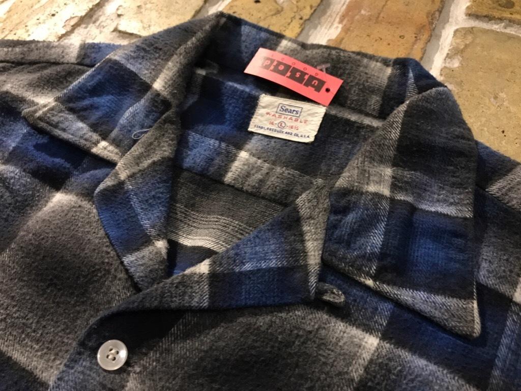 神戸店8/26(土)VSA秋ヴィンテージ入荷! #7 Vintage Lee!Vintage Flannel Shirt!!!_c0078587_14433702.jpg