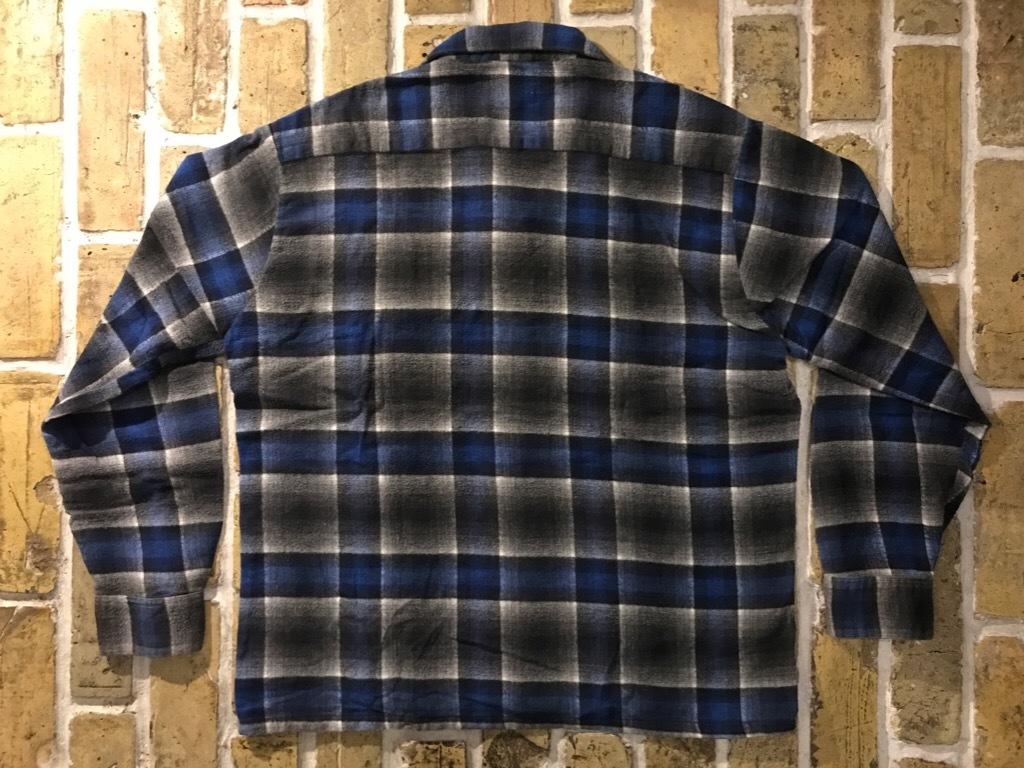 神戸店8/26(土)VSA秋ヴィンテージ入荷! #7 Vintage Lee!Vintage Flannel Shirt!!!_c0078587_14433749.jpg