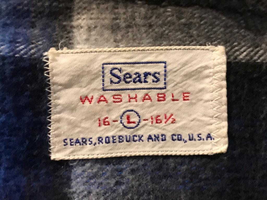 神戸店8/26(土)VSA秋ヴィンテージ入荷! #7 Vintage Lee!Vintage Flannel Shirt!!!_c0078587_14433853.jpg