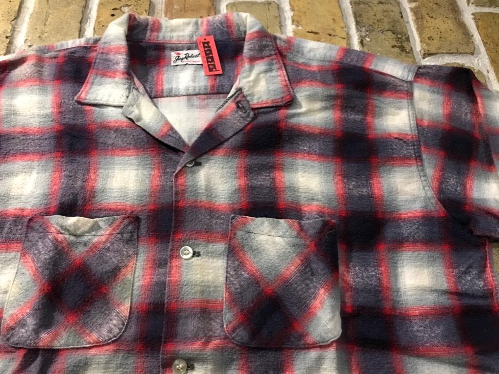 神戸店8/26(土)VSA秋ヴィンテージ入荷! #7 Vintage Lee!Vintage Flannel Shirt!!!_c0078587_14442404.jpg