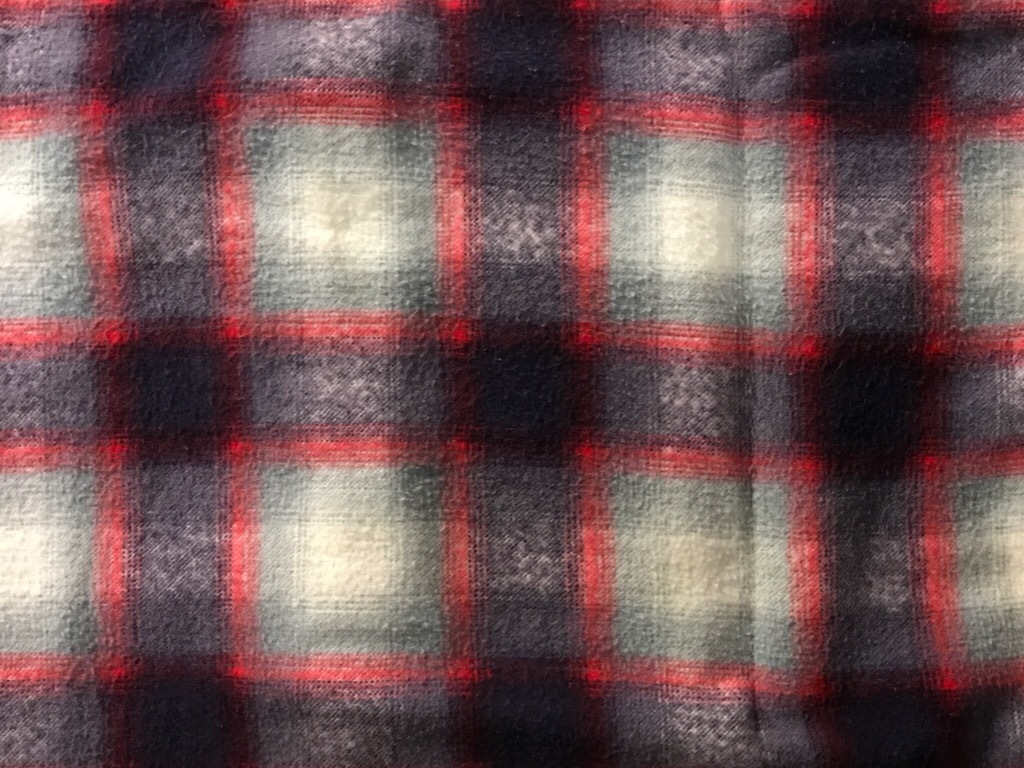 神戸店8/26(土)VSA秋ヴィンテージ入荷! #7 Vintage Lee!Vintage Flannel Shirt!!!_c0078587_14442680.jpg