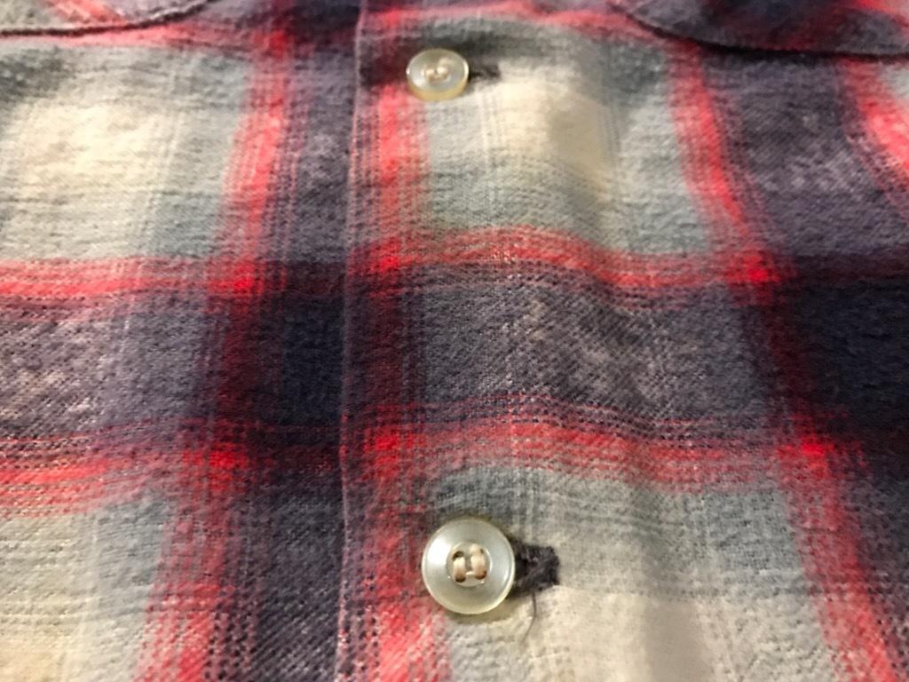 神戸店8/26(土)VSA秋ヴィンテージ入荷! #7 Vintage Lee!Vintage Flannel Shirt!!!_c0078587_14442842.jpg