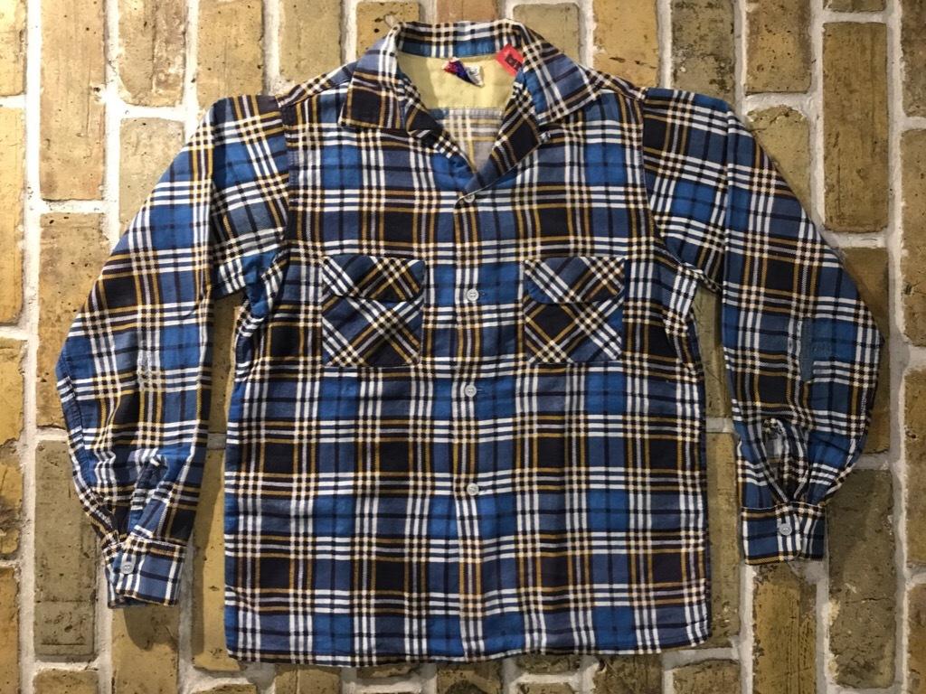 神戸店8/26(土)VSA秋ヴィンテージ入荷! #7 Vintage Lee!Vintage Flannel Shirt!!!_c0078587_14452823.jpg
