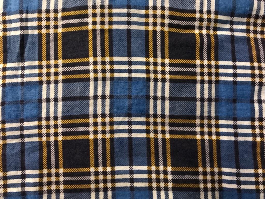 神戸店8/26(土)VSA秋ヴィンテージ入荷! #7 Vintage Lee!Vintage Flannel Shirt!!!_c0078587_14452867.jpg