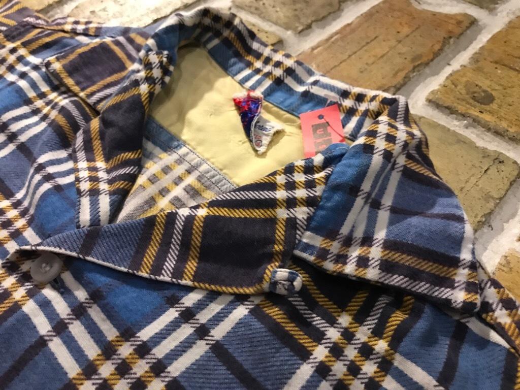 神戸店8/26(土)VSA秋ヴィンテージ入荷! #7 Vintage Lee!Vintage Flannel Shirt!!!_c0078587_14452902.jpg