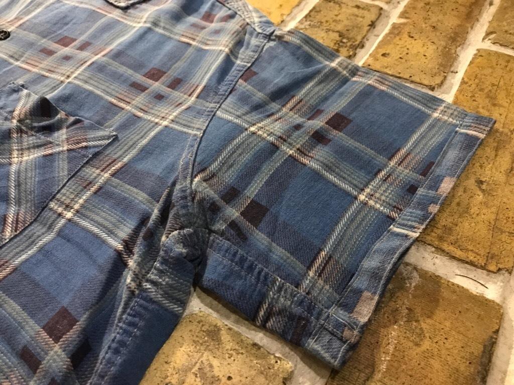 神戸店8/26(土)VSA秋ヴィンテージ入荷! #7 Vintage Lee!Vintage Flannel Shirt!!!_c0078587_14462662.jpg