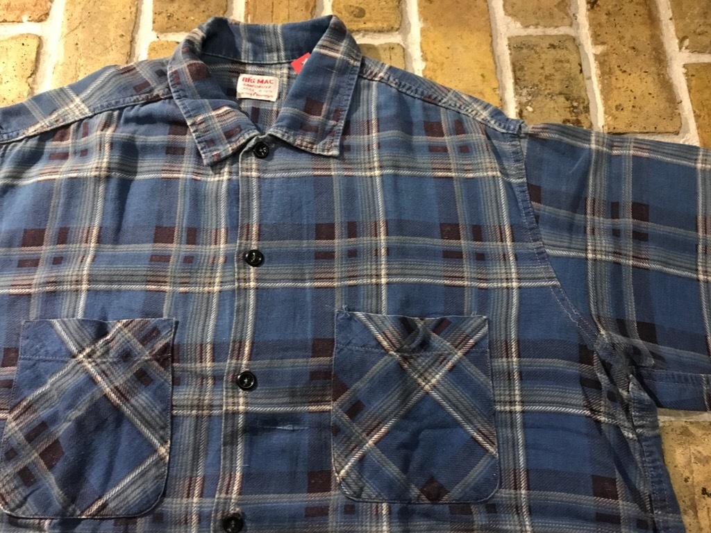 神戸店8/26(土)VSA秋ヴィンテージ入荷! #7 Vintage Lee!Vintage Flannel Shirt!!!_c0078587_14462731.jpg