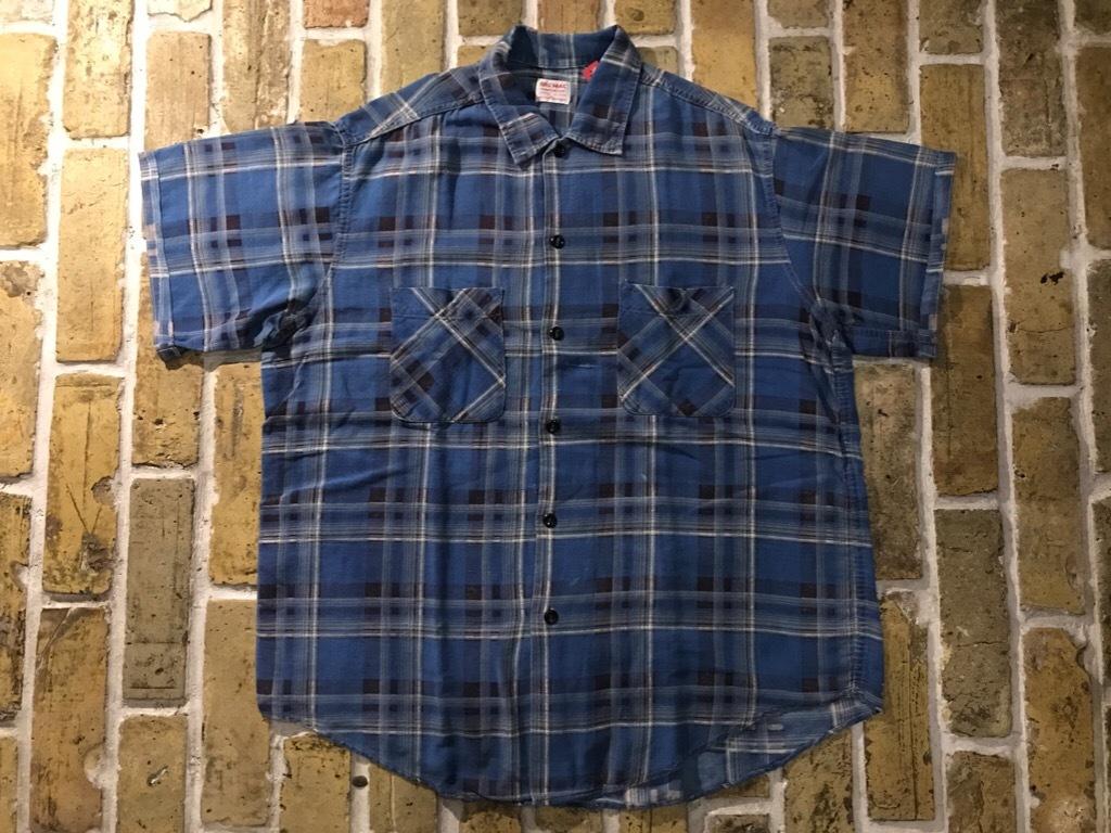 神戸店8/26(土)VSA秋ヴィンテージ入荷! #7 Vintage Lee!Vintage Flannel Shirt!!!_c0078587_14462734.jpg