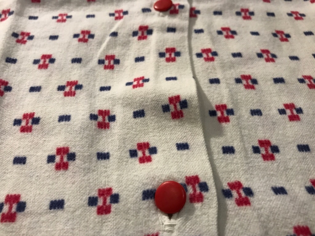 神戸店8/26(土)VSA秋ヴィンテージ入荷! #7 Vintage Lee!Vintage Flannel Shirt!!!_c0078587_14472618.jpg