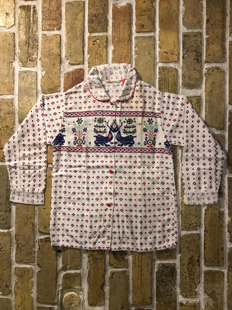 神戸店8/26(土)VSA秋ヴィンテージ入荷! #7 Vintage Lee!Vintage Flannel Shirt!!!_c0078587_14472736.jpg