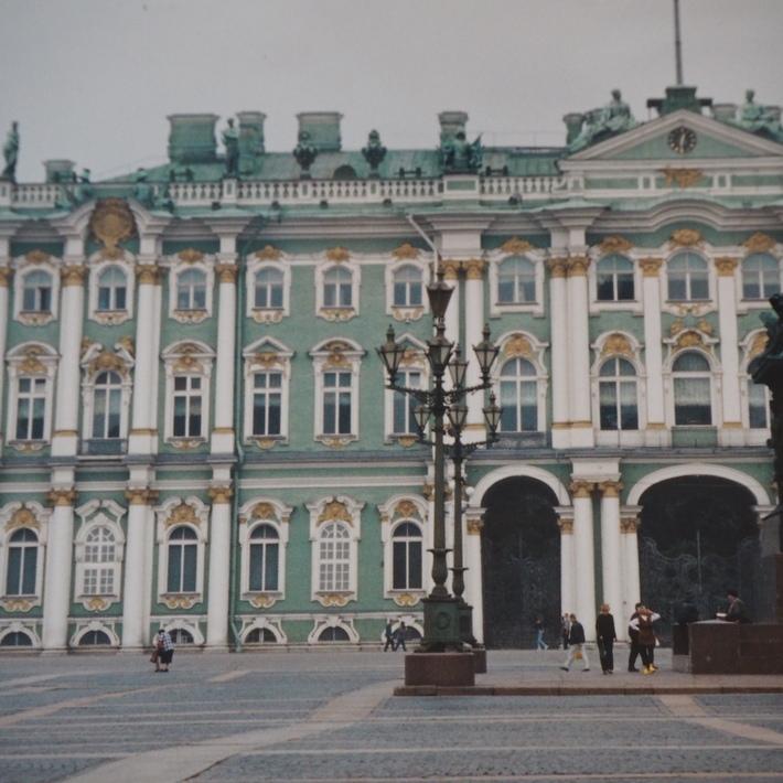 モスクワとサンクトペテルブルグ_a0292194_18512990.jpg