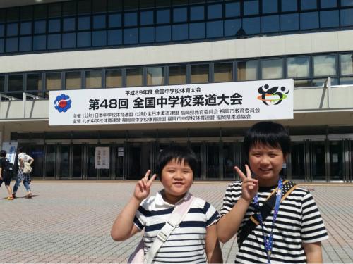 2017 全国中学校柔道大会_b0172494_00562970.jpg