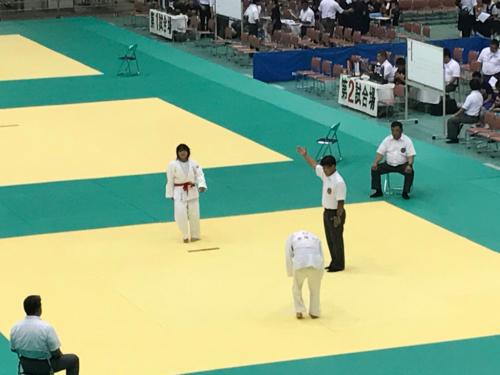 2017 全国中学校柔道大会_b0172494_08494453.jpg