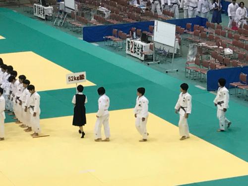 2017 全国中学校柔道大会_b0172494_08494682.jpg