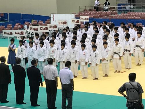 2017 全国中学校柔道大会_b0172494_08494740.jpg