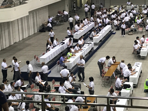 2017 全国中学校柔道大会_b0172494_10215995.jpg